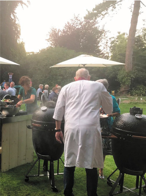 arbouw catering bbq 02